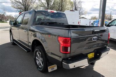 2019 F-150 SuperCrew Cab 4x4,  Pickup #RN18862 - photo 7