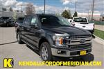 2019 F-150 SuperCrew Cab 4x4,  Pickup #RN18862 - photo 1