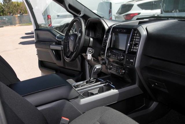 2019 F-150 SuperCrew Cab 4x4,  Pickup #RN18864 - photo 16