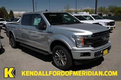 2019 F-150 SuperCrew Cab 4x4,  Pickup #RN18864 - photo 1