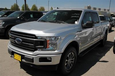 2019 F-150 SuperCrew Cab 4x4,  Pickup #RN18864 - photo 6