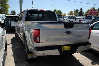 2019 F-150 SuperCrew Cab 4x4,  Pickup #RN18864 - photo 3