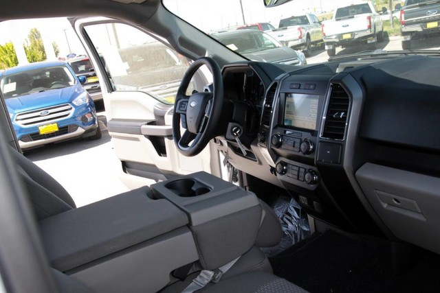 2019 F-150 SuperCrew Cab 4x4,  Pickup #RN18866 - photo 11
