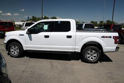 2019 F-150 SuperCrew Cab 4x4,  Pickup #RN18866 - photo 6