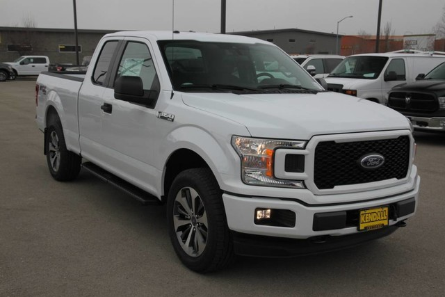 2019 F-150 Super Cab 4x4,  Pickup #RN18868 - photo 3
