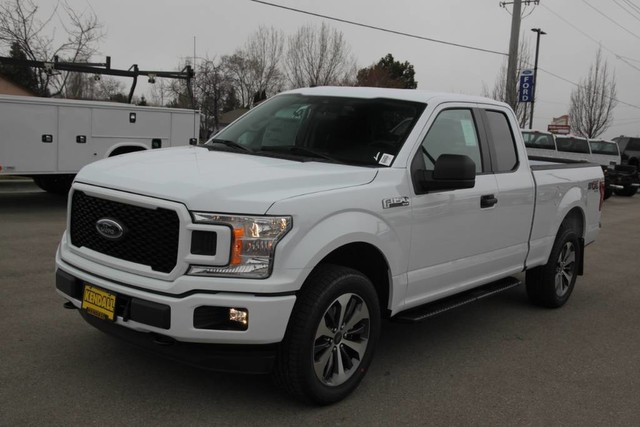 2019 F-150 Super Cab 4x4,  Pickup #RN18868 - photo 5