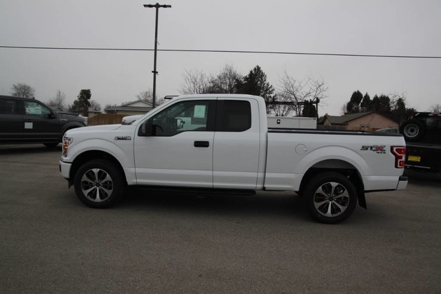 2019 F-150 Super Cab 4x4,  Pickup #RN18868 - photo 6