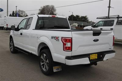 2019 F-150 Super Cab 4x4,  Pickup #RN18868 - photo 7