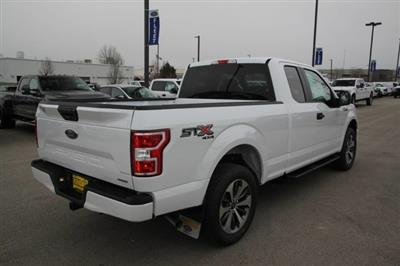 2019 F-150 Super Cab 4x4,  Pickup #RN18868 - photo 2