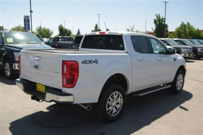 2019 Ranger SuperCrew Cab 4x4,  Pickup #RN18904 - photo 2