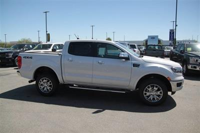 2019 Ranger SuperCrew Cab 4x4,  Pickup #RN18904 - photo 9