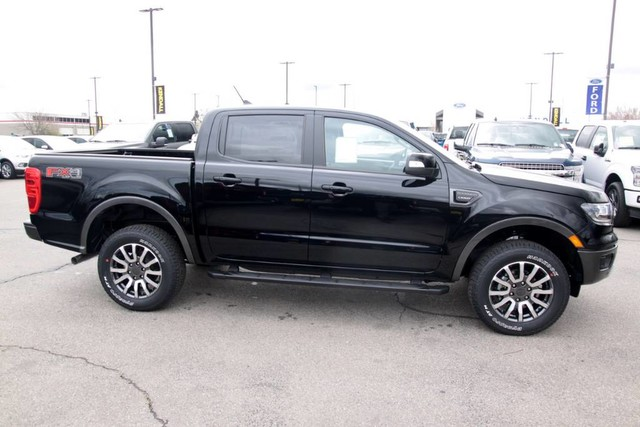 2019 Ranger SuperCrew Cab 4x4,  Pickup #RN18906 - photo 22