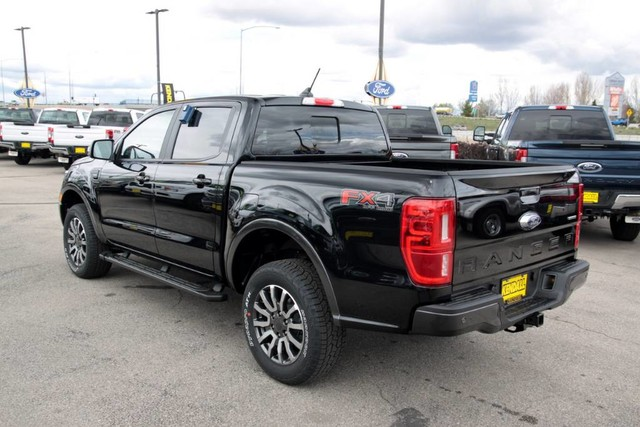 2019 Ranger SuperCrew Cab 4x4,  Pickup #RN18906 - photo 7