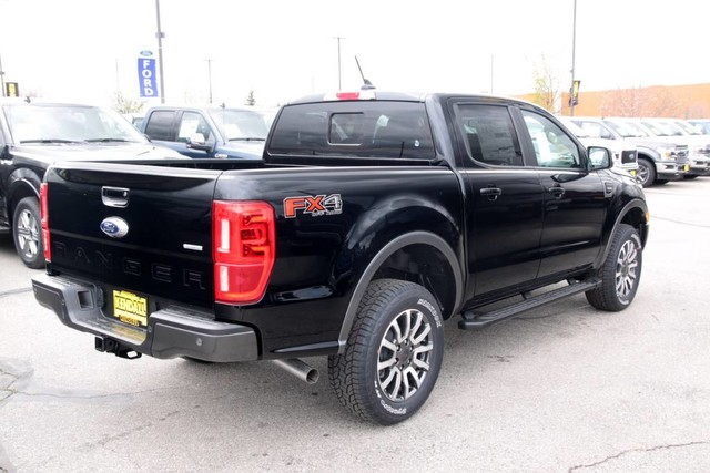 2019 Ranger SuperCrew Cab 4x4,  Pickup #RN18906 - photo 2
