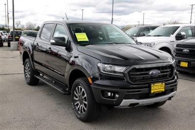 2019 Ranger SuperCrew Cab 4x4,  Pickup #RN18906 - photo 3