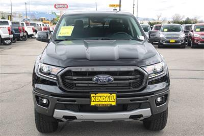 2019 Ranger SuperCrew Cab 4x4,  Pickup #RN18906 - photo 4