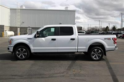 2019 F-150 SuperCrew Cab 4x4,  Pickup #RN18921 - photo 6