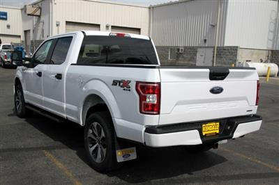 2019 F-150 SuperCrew Cab 4x4,  Pickup #RN18921 - photo 7