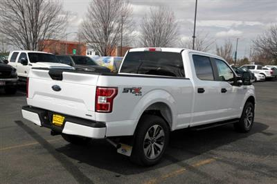 2019 F-150 SuperCrew Cab 4x4,  Pickup #RN18921 - photo 2