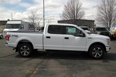 2019 F-150 SuperCrew Cab 4x4,  Pickup #RN18921 - photo 9