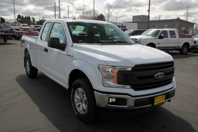 2019 F-150 Super Cab 4x4,  Pickup #RN18923 - photo 3