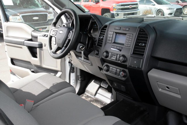 2019 F-150 Super Cab 4x4,  Pickup #RN18923 - photo 20