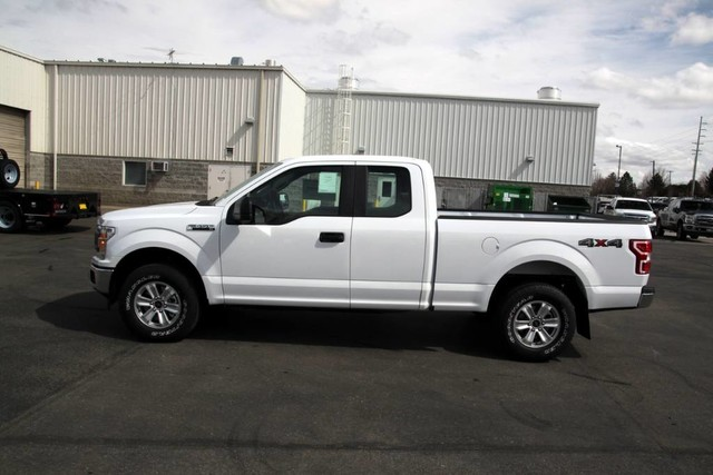 2019 F-150 Super Cab 4x4,  Pickup #RN18923 - photo 6