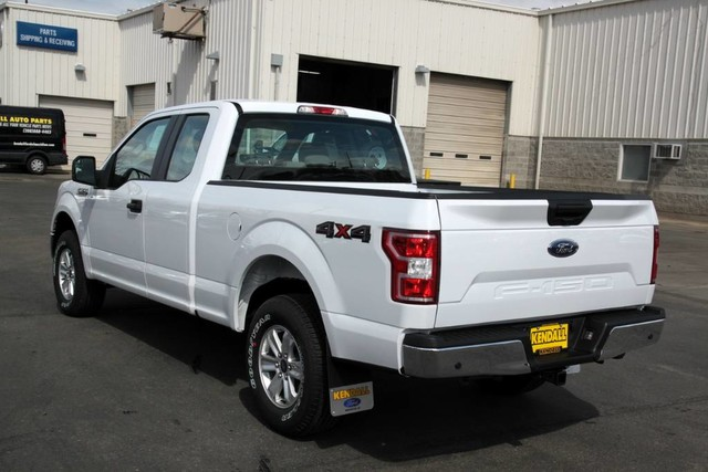 2019 F-150 Super Cab 4x4,  Pickup #RN18923 - photo 7