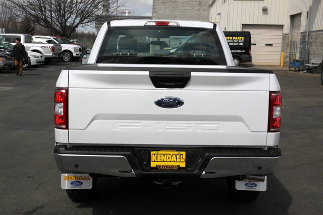 2019 F-150 Super Cab 4x4,  Pickup #RN18923 - photo 8