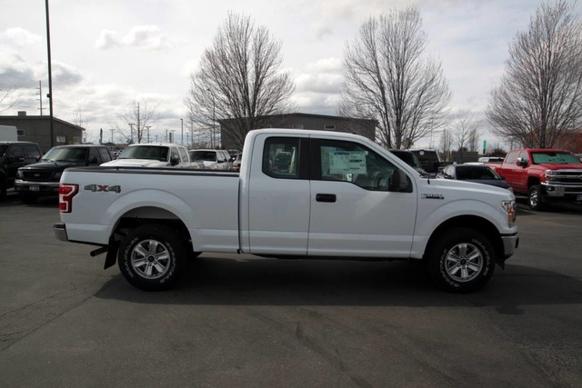 2019 F-150 Super Cab 4x4,  Pickup #RN18923 - photo 9