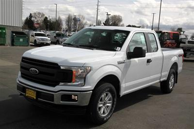 2019 F-150 Super Cab 4x4,  Pickup #RN18923 - photo 5