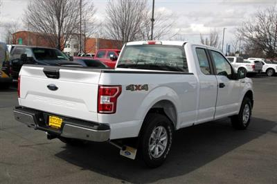 2019 F-150 Super Cab 4x4,  Pickup #RN18923 - photo 2