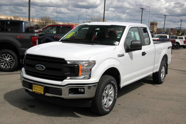 2019 F-150 Super Cab 4x4,  Pickup #RN18927 - photo 5
