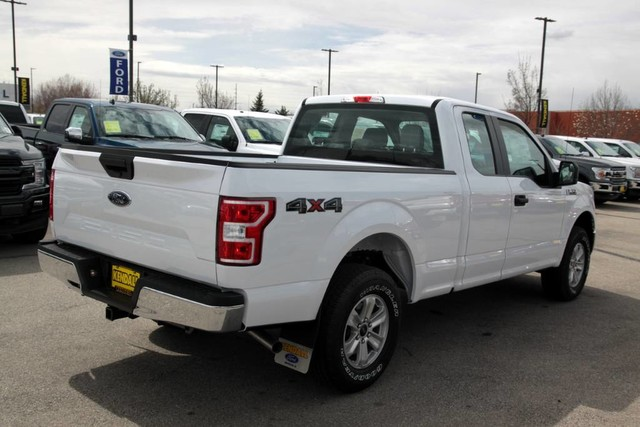 2019 F-150 Super Cab 4x4,  Pickup #RN18927 - photo 2