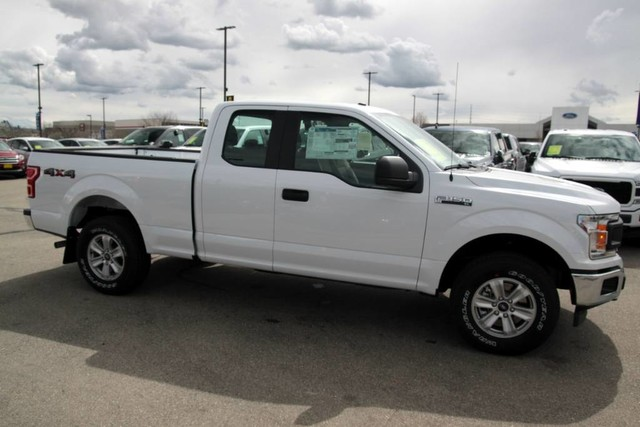 2019 F-150 Super Cab 4x4,  Pickup #RN18927 - photo 9