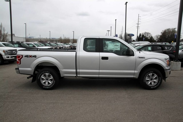 2019 F-150 Super Cab 4x4,  Pickup #RN18928 - photo 9