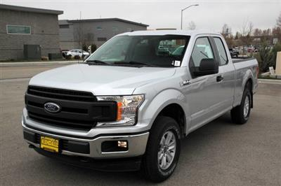 2019 F-150 Super Cab 4x4,  Pickup #RN18928 - photo 5