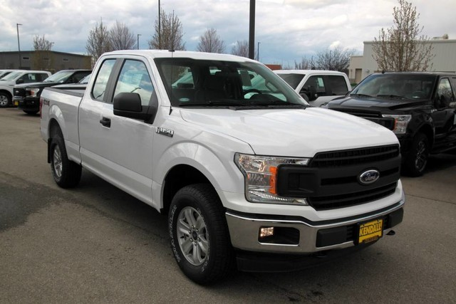 2019 F-150 Super Cab 4x4,  Pickup #RN18941 - photo 3