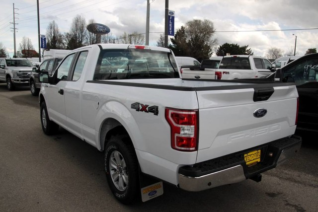2019 F-150 Super Cab 4x4,  Pickup #RN18941 - photo 7