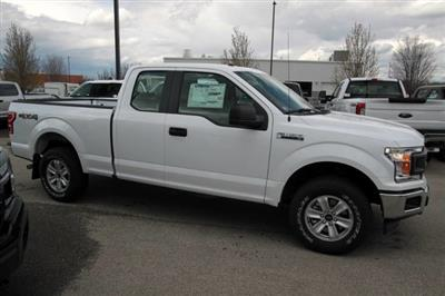 2019 F-150 Super Cab 4x4,  Pickup #RN18941 - photo 9