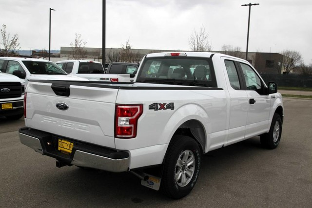 2019 F-150 Super Cab 4x4,  Pickup #RN18944 - photo 2