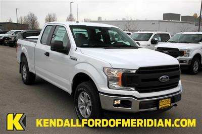 2019 F-150 Super Cab 4x4,  Pickup #RN18944 - photo 1
