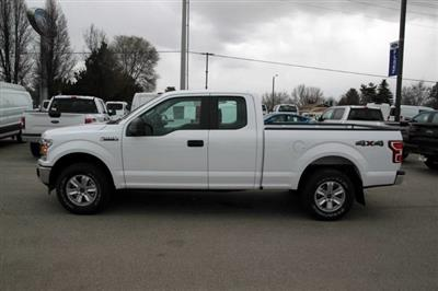2019 F-150 Super Cab 4x4,  Pickup #RN18944 - photo 6