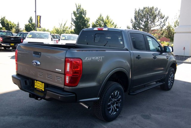 2019 Ranger SuperCrew Cab 4x4,  Pickup #RN18946 - photo 2