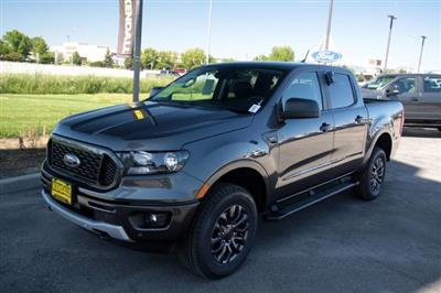 2019 Ranger SuperCrew Cab 4x4,  Pickup #RN18946 - photo 5