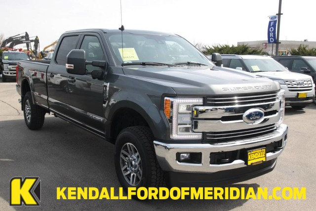 2019 F-350 Crew Cab 4x4,  Pickup #RN18951 - photo 1