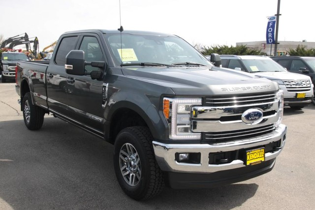 2019 F-350 Crew Cab 4x4,  Pickup #RN18951 - photo 3