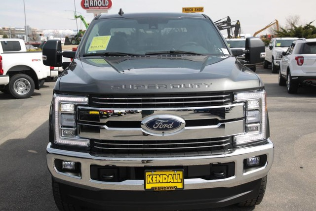 2019 F-350 Crew Cab 4x4,  Pickup #RN18951 - photo 4