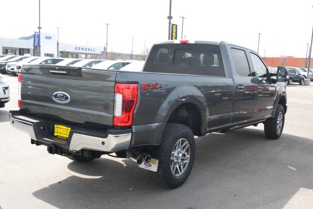 2019 F-350 Crew Cab 4x4,  Pickup #RN18951 - photo 2
