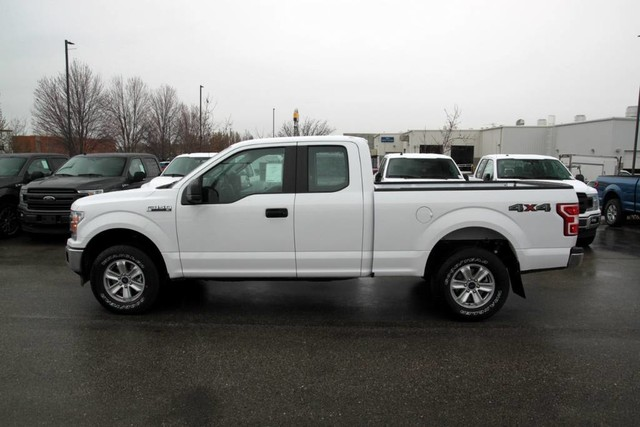 2019 F-150 Super Cab 4x4,  Pickup #RN18957 - photo 6
